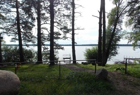 Участок на берегу р. Волга, г. Конаково, возле Ривер Клаб - Фото 1