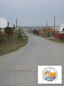 Земля 20 сот. ИЖС. Тюменское напр, 40 км. от центра Екатеринбурга - Фото 4