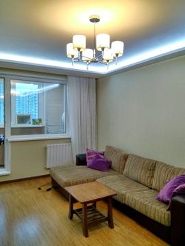 Продается 3-комнатная квартира, Дубравная ул, 38 - Фото 5