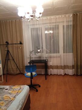 Однокомнатная квартира в Андреевке, д30а (около Зеленограда) - Фото 4