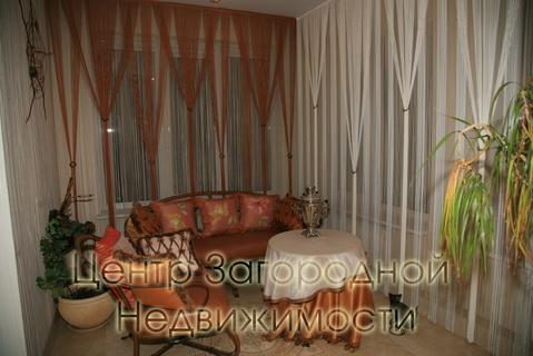 """Дом, Новорижское ш, 24 км от МКАД, Павловская слобода. окп """"Княжье . - Фото 5"""