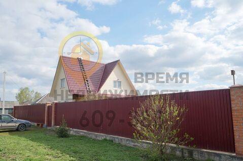Продажа дома, Новокузнецк, Ул. Вокзальная - Фото 4