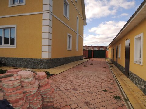Коттедж, расположенный в поселке Металлплощадка - Фото 4