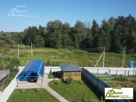 Дом в аренду123 кв. м,  8 сот, Киевское шоссе,  41 . - Фото 3