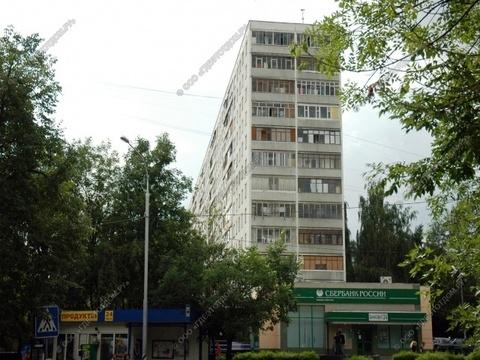 Продажа квартиры, м. Бибирево, Ул. Мурановская - Фото 2