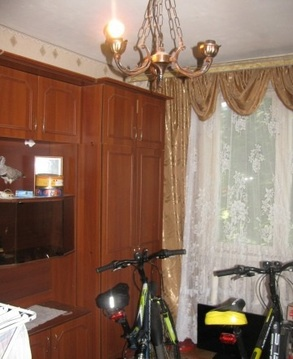 Продам 2 ком квартиру 47 кв.м. пос.Лесное Озеро - Фото 3