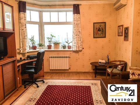 Трехкомнатная квартира, в одном из лучших районов Москвы! - Фото 5