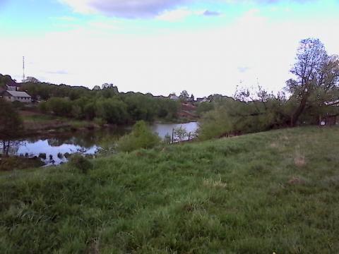 Земельный участок 15 соток под лпх в с. Кузьмищево - Фото 1