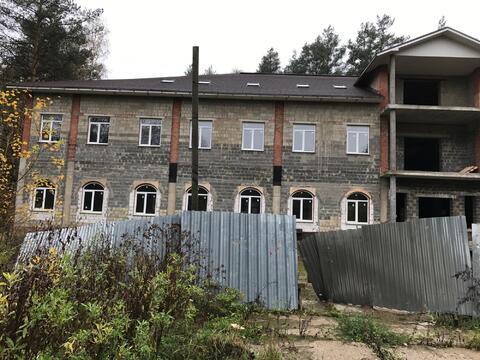 Коммерческое строение 1500 кв м д. Шмеленки - Фото 2