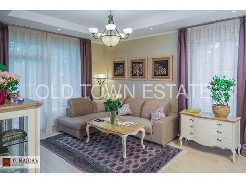 262 400 €, Продажа квартиры, Купить квартиру Юрмала, Латвия по недорогой цене, ID объекта - 313609440 - Фото 1