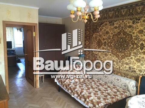 3 комнатная квартира улица Академика Миллионщикова, дом15. - Фото 2