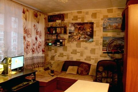 Продажа комнаты, Владимир, Ул. Диктора Левитана - Фото 5