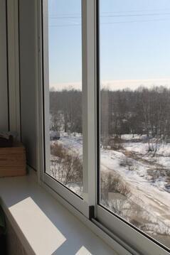 Продается 3-хкомнатная квартира в п. Кубинка-1 - Фото 5