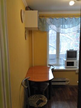 Прекрасная 1 к. квартира на Преображенке - Фото 5