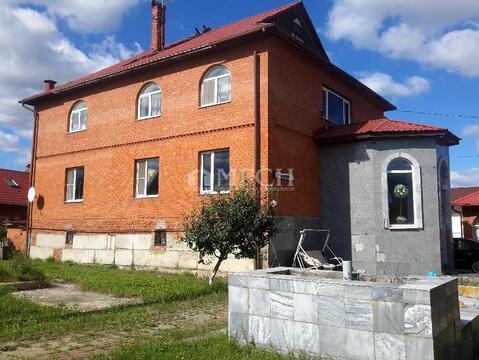 Продажа дома, Беляниново, Мытищинский район, Коттеджный поселок . - Фото 1