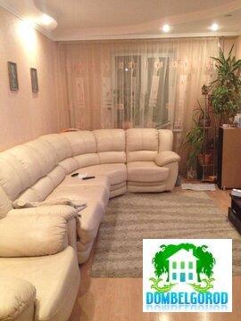 Красивая 3-комнатная на Конева с отделкой - Фото 1