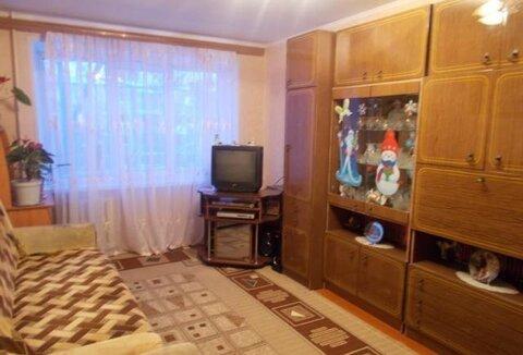 Продам 3-х к.квартиру по ул.Краснознаменная - Фото 1