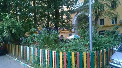 Продается квартира Москва, Ленинградский пр-т - Фото 4