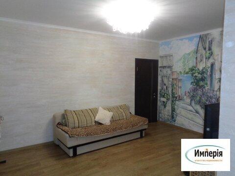 """3 комнатная квартира в новом доме бизнес класса, ЖК """"Ямайка"""" - Фото 2"""