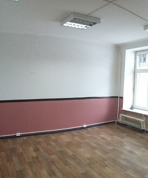 Офис в аренду рядом с ж/д вокзалом - Фото 1