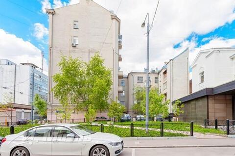 Продажа квартиры, м. Смоленская, Неопалимовский 1-й пер. - Фото 2