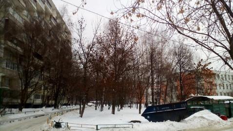 Продается однокомнатная квартира в Бибирево в Москве - Фото 4