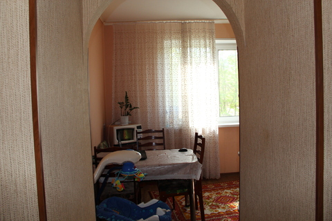 1-комнатная квартира ул. Машиностроителей, д.9 - Фото 3