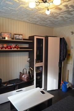 Продается комната в п.Пролетарский, Серпуховского района - Фото 2