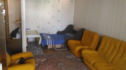 Сдается 1-о комнатная квартира м. Щелковская ул. Уссурийская 1к5 - Фото 3