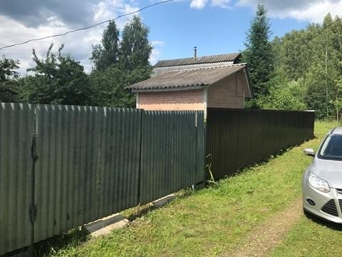 Дача в деревне Рыжево - Фото 1