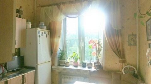Продается Двухкомн. кв. г.Москва, Лётчика Бабушкина ул, 11/2к1 - Фото 1