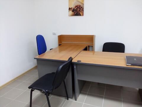 Аренда офиса, офисных рабочих мест (коворкинг) дёшево - Фото 3