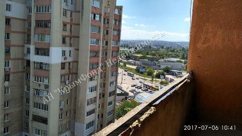 2-х ком квартира г. Симферополь, ул. Героев Сталинграда, 9 - Фото 1
