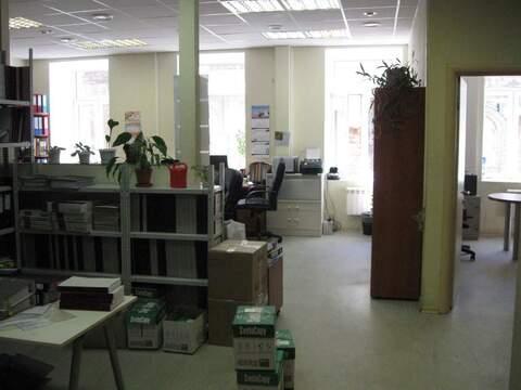 Аренда офисов в центре (собственник) 110 кв.м. - Фото 5