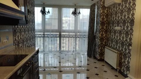 Продажа 4-х комнатной квартиры бизнес-класса на Ленинском проспекте - Фото 2