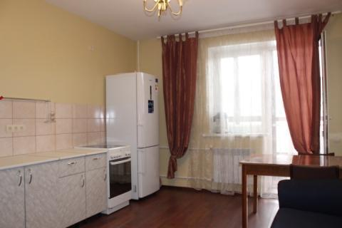 Однокомнатная квартира улица Войкова дом 3 - Фото 2