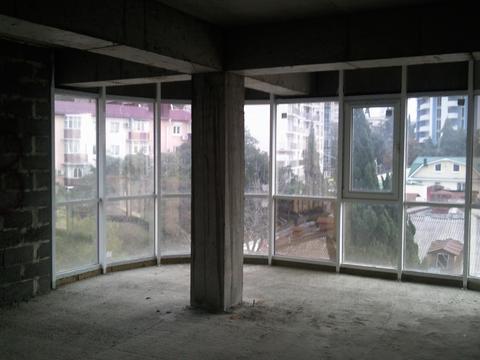Этаж в апартаментном комплексе в центре Сочи - Фото 2