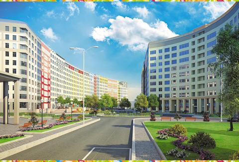 Продажа квартиры, м. Василеостровская, Василеостровский район - Фото 3