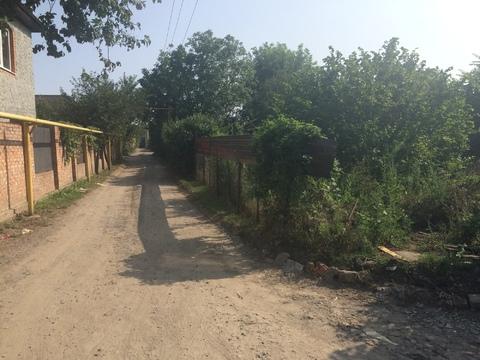 Угловой участок 6 соток в ДНТ рсм-товарищ-4 линия от ул.Каскадной - Фото 2