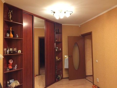 Продам 2-комнатную квартиру, ул.Плеханова, д.66 - Фото 4