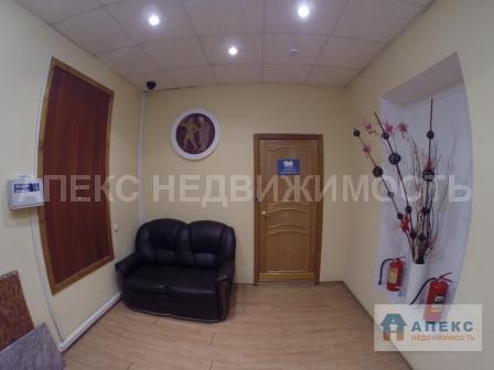 Продажа офиса пл. 85 м2 м. Новокузнецкая в административном здании в . - Фото 5