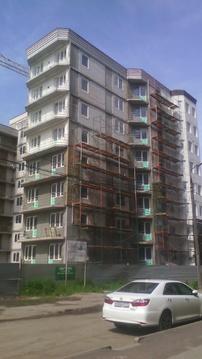 Новая квартира под чистовую отделку 4й норский переулок - Фото 4