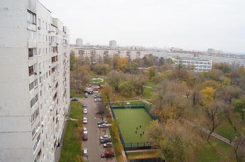 1-к кв в современном доме рядом с парком, м. Кузьминки - Фото 5