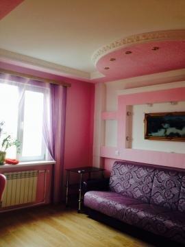 Двухэтажный дом в Переславском районе, с.Большая Брембола - Фото 1