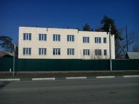 Продается трехуровневое отдельно стоящее здание - Фото 1