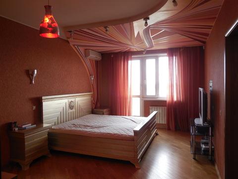 Неповторимая 4-х комнатная квартира в пешей доступности от Щелковской - Фото 3