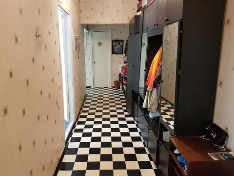 Продаем 3х-комнатную квартиру в ЦАО, р-н Хамовники, Фрунзенская наб.16 - Фото 2