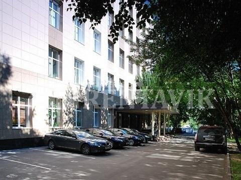 Сдам Бизнес-центр класса B+. 5 мин. пешком от м. Новые черемушки. - Фото 1