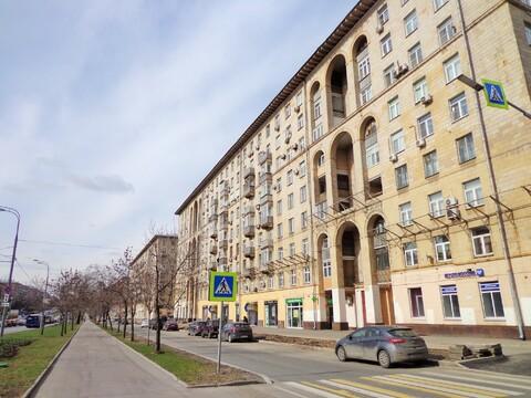 Сдаем 2х-комнатную квартиру Ленинский пр-т, д.72 - Фото 2