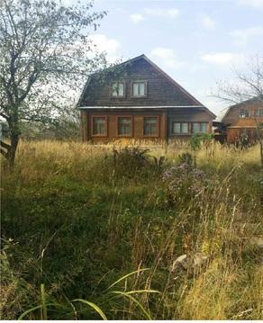 Сдам Дом в д. Ново земельный участок